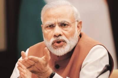 بھارت میں نوٹ بند ی کے اثرات سامنے آنا شروع ہو گئے ،358اے ٹی ایم بند