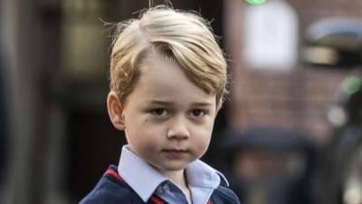 داعش نے برطانوی شہزادےکے قتل کی دھمکی دے ڈالی