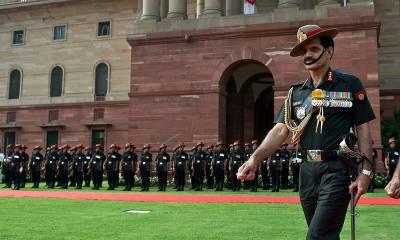 انڈین آرمی معصوم بچوں کو بھی نشانہ بنا رہی ہے : پاک فوج