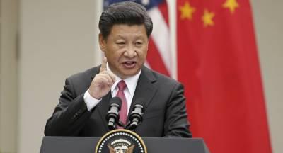 چینی صدرکے نظریات ملکی جامعات میں پڑھائے جائیں گے