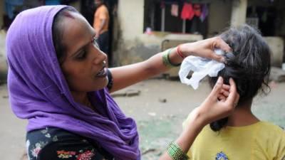 مقبوضہ کشمیرپولیس نے خواتین کے بال کاٹنے کے 92کیس درج کر دیے ہیں