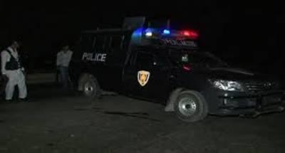 چارسدہ میں پولیس موبائل پر فائرنگ سے ایس ایچ او شہید
