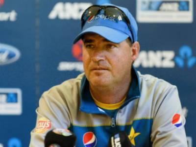 پاکستان کرکٹ ٹیم کی کوچنگ سے محبت ہو گئی ہے، مکی آرتھر
