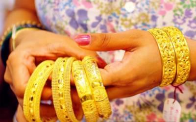 شادیوں کا سیزن، سونے کی قیمتوں میں اضافے نے عورتوں کو پریشان کر دیا