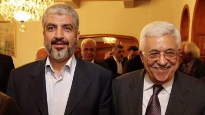 حماس نے غزہ پٹی کی سرحدی ذمہ داری فلسطینی انتظامیہ کو سونپ دی