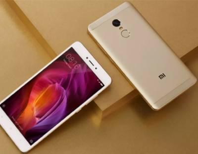 چینی سمارٹ فون کمپنی کی لگاتار دوسرے ماہ ریکارڈ فروخت