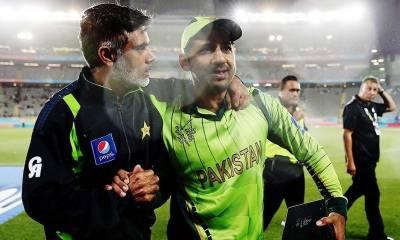 پاکستان ٹی 20 رینکنگ میں پہلے نمبر پر آگیا