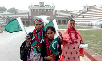 بھارت میں منشیات اسمگلنگ کے ا لزام میں 11 سال سے قید پاکستانی خواتین فاطمہ، ممتاز اور حنا رہا