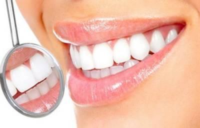 کیا آپ مضبوط دانت چاہتے ہیں؟