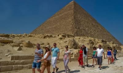 4 ہزار سال بعد اہرام مصر کے بارے میں انتہائی اہم انکشافات نے ہلچل مچادی