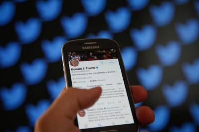 ٹرمپ کا ٹوئٹر اکاؤنٹ 11 منٹ کیلئے بند، ٹوئٹر انتظامیہ نے معذرت کر لی