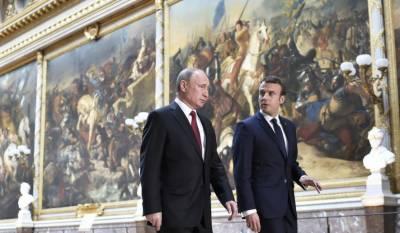 روس اور فرانس نے ایٹمی معاہدے پر نظرثانی کو مسترد کر دیا