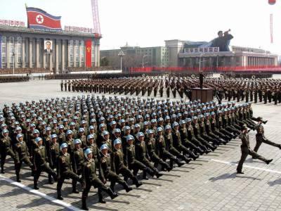 شمالی کوریا مزید ایٹمی تجربات کرنا چاہتا ہے : جنوبی کوریا کا الزام