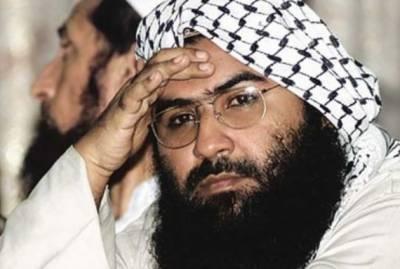 چین نے مولانا مسعود اظہر سے متعلق بھارتی قرار داد ایک بار پھر ویٹو کر دی