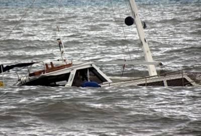 بحیرہ روم میں کشتی ڈوبنے سے 23 افراد ہلاک، 700 کو بچالیا گیا