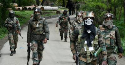انڈین آرمی نے مقبوضہ کشمیر میں ایک اور نوجوان شہید کر دیا