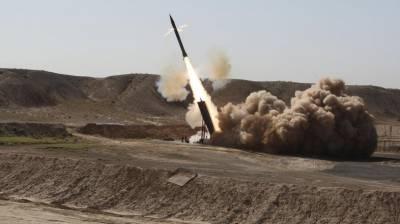 سعودی عرب کے دارالحکومت ریاض پر میزائل حملہ ناکام بنا دیا گیا