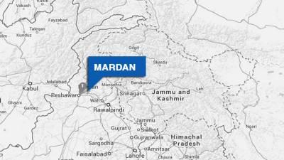 مردان میں پولیس پر فائرنگ سے 2 اہلکار جاں بحق