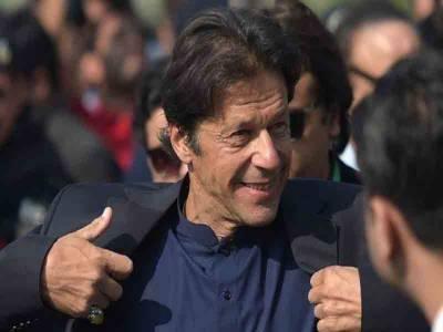 عمران خان نے الیکشن ریفارمز ایکٹ 2017 کو چیلنج کر دیا