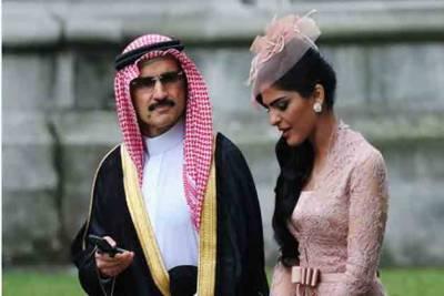 گرفتار سعودی شہزادے کے دنیا بھر میں موجود اثاثوں کی تفصیلات سامنے آ گئیں