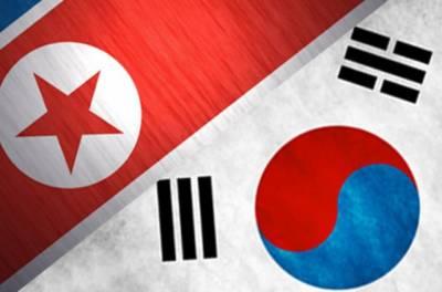 جنوبی کوریا نے شمالی کوریا کے 18 شہریوں پر تجارتی پابندیاں لگا دیں