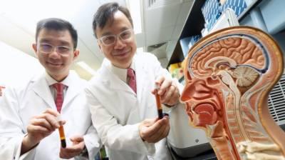 چینی سائنسدانوں نے گردن کے کینسر کیلئے نئی کٹ تیار کر لی