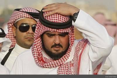 24گھنٹوں میں دوسرا سعودی شہزادہ جاں بحق،گرفتاری میں مزاحمت پر گولی ماری گئی