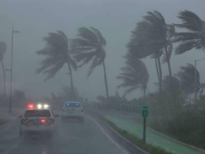 ویتنام میں سمندری طوفان ڈامری سے ہلاکتوں کی تعداد 61 ہو گئی