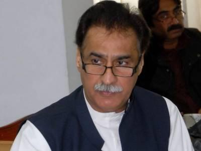 1998 کی مردم شماری کے مطابق الیکشن نہیں ہو سکتا، ایاز صادق