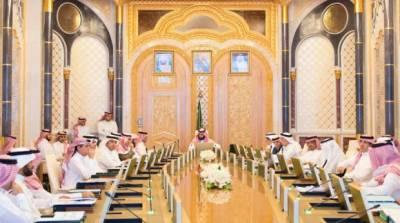 مملکت میں موجود کمپنیوں کو کوئی مسائل نہیں آئیں گے ، محمد بن سلمان