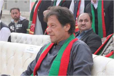 پارلیمنٹیرینز کا کام قانون سازی کرنا ہے ترقیاتی کام نہیں، عمران خان