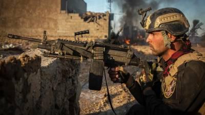 مقتدی الصدر کا اپنے جنگجووں کو 72 گھنٹوں میں کرکوک چھوڑنے کا حکم