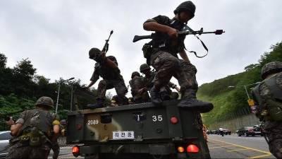 شمالی کوریا نے میزائلوں کی تنصیب کے لئے خاص فوجی یونٹ قائم کر دیا