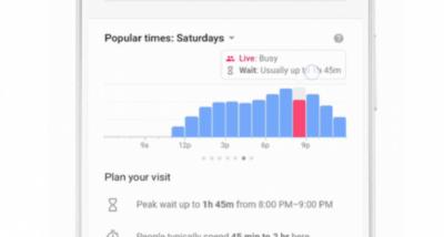گوگل کی اپنے صارفین کا وقت بچانے کی اچھی کوشش