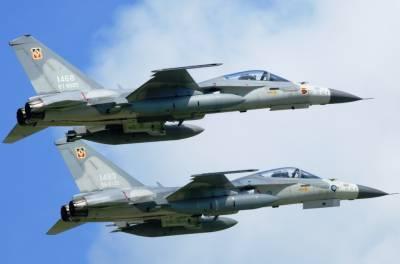 تائیوان نے فرانس سے خریدے 60 میراج طیارے گراﺅنڈ کر دیئے