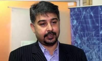 ایم این اے علی رضا عابدی نے ایم کیو ایم کو خیر آباد کہہ دیا