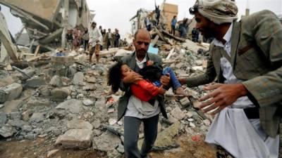سلامتی کونسل کا یمن میں انسانی بحران پراظہارتشویش