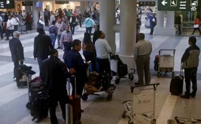 کئی عرب ممالک کا اپنے شہریوں کو لبنان سے واپس بلانے کا اعلان