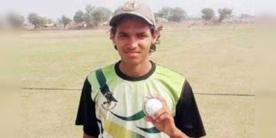 کرکٹ کی تاریخ کا انوکھا ترین واقعہ ، ایک ہی باﺅلر نے بغیر رنز دیئے پوری ٹیم آﺅٹ کر دی