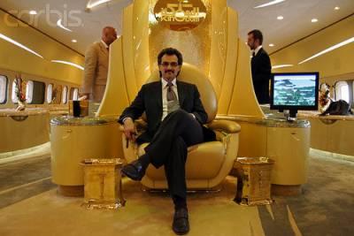 سعودی عرب میں اربوں نہیں کھربوں ڈالر کی کرپشن! نئے انکشاف نے سعودی شہزادوں کی نیندیں اڑا دیں