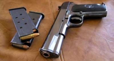 جعلی اسلحہ لائسنس رکھنے والوں کے خلاف مقدمات کا اندراج شروع