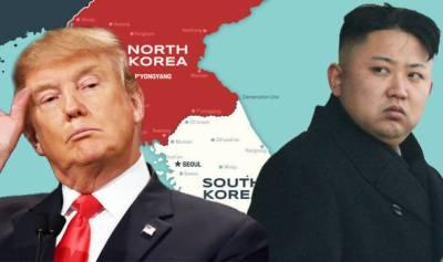امریکا مخاصمانہ پالیسی ترک کرے، شمالی کوریا