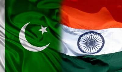 سازگار ماحول میں پاکستان کیساتھ مذاکرات کا آغاز ہوسکتا ہے: رویش کمار