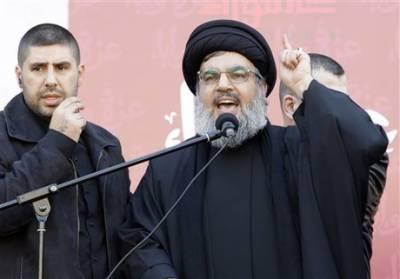 سعودی عرب ہم پر جنگ مسلط کر رہا ہے،حزب اللہ