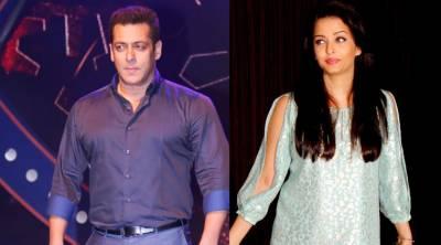 سلمان خان اور ایشوریا ایک ساتھ فلمی پردوں پر نظر آئیں گے