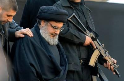 حزب اللہ نے لبنانی ریاست کو اغوا کر لیا ہے، سعودی وزیر خارجہ