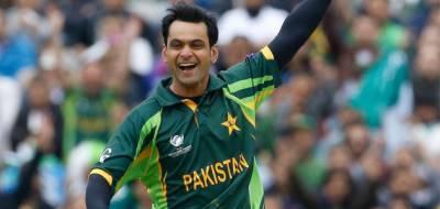 پاکستان میں انٹرنیشنل کرکٹ جلد بحال ہو گی : محمد حفیظ