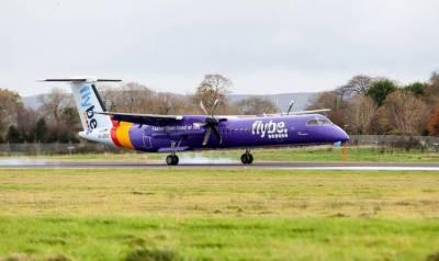 آئر لینڈ ،پائلٹ نے حاضر دماغی سے مسافروں کی زندگیاں بچالیں