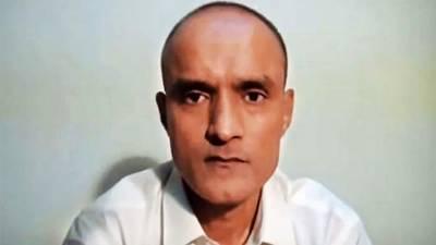 کلبھوشن یادیو کے خاندان کا بھارتی خفیہ اداروں کی تحویل میں ہونے کا انکشاف