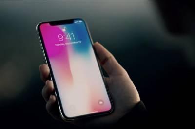 """ایپل نے """"آئی فون ایکس """" میں بڑی ناکامی کا اعتراف کر لیا"""